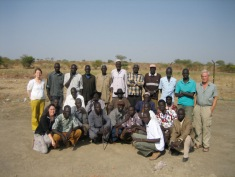 Research Associates provided support for the Abyei Arbitration