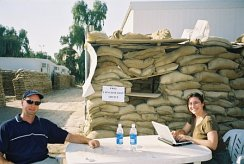 Lawyering Peace Research Associates supported work related to the Iraqi Constitution.